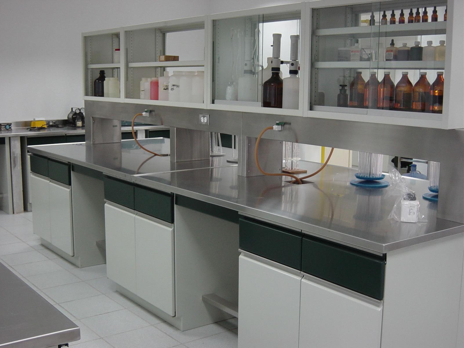 muebles de laboratorio idee per interni e mobili
